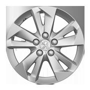 Jante alliage Peugeot Rifter  16 pouces