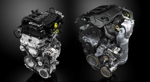 Motorisations de la Peugeot 301