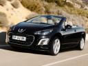 Peugeot 308 CC : la fin des coupé-cabriolets chez Peugeot...