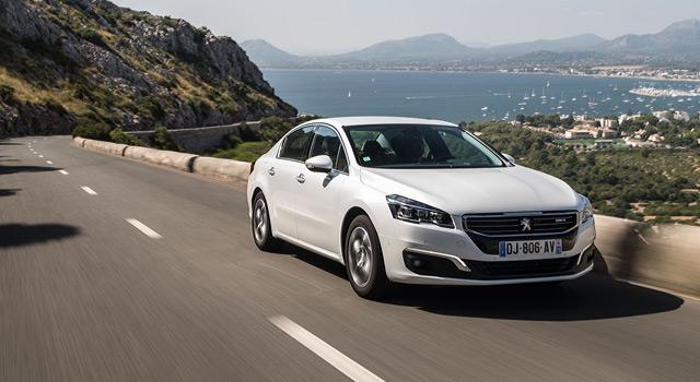Chiffres de ventes 2014 : Peugeot progresse 8 fois plus que le marché français !