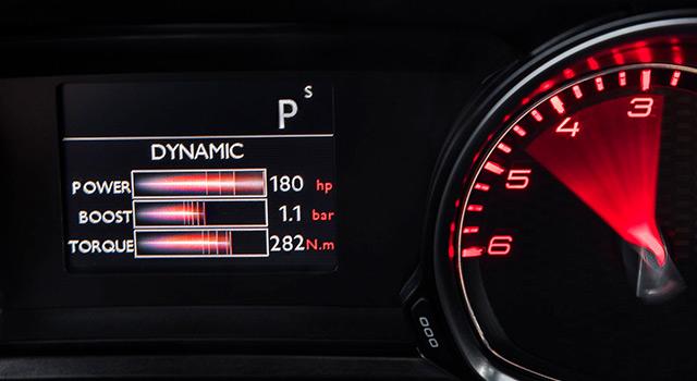 Driver Sport Pack Peugeot 308 GT - Vidéos officielles (2015)