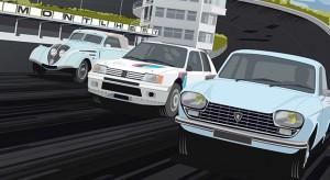 Aventure Peugeot Festival