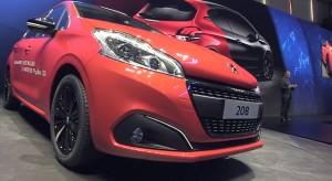 Conférence de presse Peugeot – Salon de Genève 2015