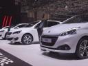 Vidéo : visite du stand Peugeot au Salon de Genève 2015