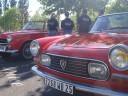 Balades en cabriolets Peugeot au Musée de l'Aventure Peugeot