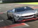 Peugeot Vision Gran Turismo Concept : une supercar de 875 chevaux !