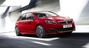 Trophées de L'Automobile : la Peugeot 308 reçoit le prix de la meilleure compacte 2015 !