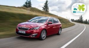 Prix Auto Environnement MAAF 2015 : la Peugeot 308 elue meilleure compacte thermique !