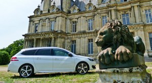 Essai Peugeot 308 SW GT THP : 205 chevaux, un sacré numéro ?