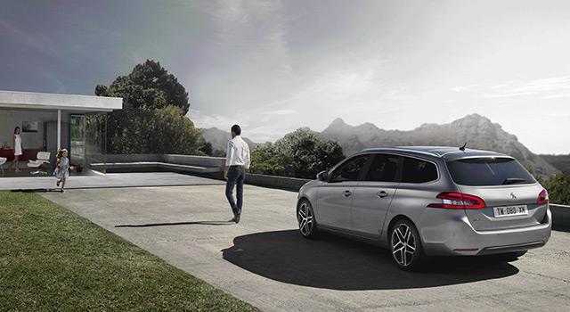 Peugeot Connect Packs : 3 nouvelles offres connectées pour faciliter la vie au quotidien