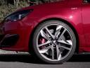 Teaser jantes aluminium 19 – Peugeot 308 GTi 270 by Peugeot Sport (2015)