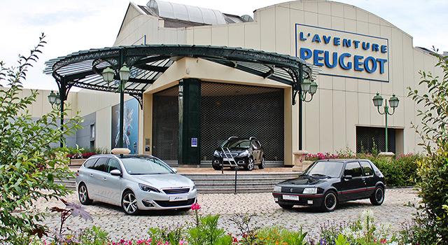 Jeu Concours Photo Féline : gagnez une invitation pour le Musée de l'Aventure Peugeot !
