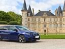 Essai Peugeot 308 SW GT HDi 180 EAT6 : un grand Millésime