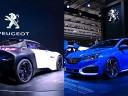 Peugeot, double lauréat du Grand Prix des Meilleures Voitures du Salon de Francfort 2015