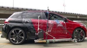 """Les coulisses du tournage de """"Push The Limits"""" - Vidéo Peugeot 308 GTi"""