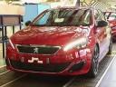 Vidéo Peugeot 308 GTi by Peugeot Sport : les coulisses de la fabrication