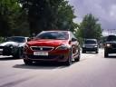 Vidéo Peugeot 308 GTi by Peugeot Sport : Push The Limits !