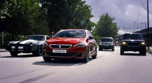 Vidéo Peugeot 308 GTi by Peugeot Sport : Push The Limits !