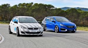 Essai exclusif Peugeot 308 R HYbrid : la plus radicale des compactes !