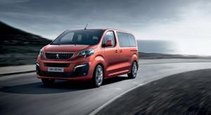 Motorisations du Peugeot Traveller