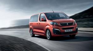 Les Tarifs et Options du Peugeot Traveller