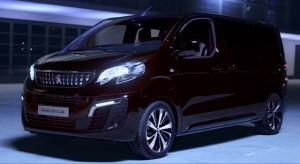 Vidéo officielle Peugeot Traveller i-Lab Concept Car (2016)