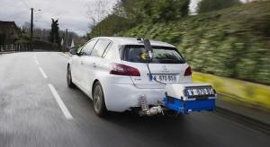 Consommation en usage réel de la Peugeot 308 : premiers résultats