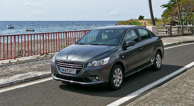 Essai Peugeot 301 Active 1.6 HDi 92 : la Logan sochalienne