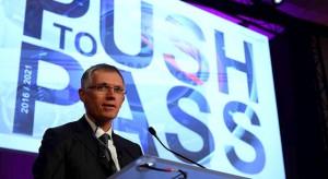 « Push to Pass » : nouveau plan de croissance du Groupe PSA