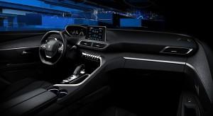 Peugeot dévoile le nouvel intérieur i-Cockpit de la Peugeot 3008 II