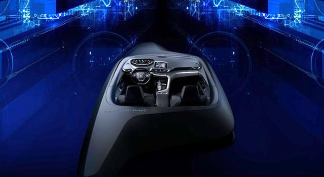 Quand Maxime Picat dévoile l'intérieur de la nouvelle Peugeot 3008 II !