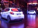 Photos : nouvelle vitrine « Drive To Tennis » chez Peugeot Avenue à Paris !