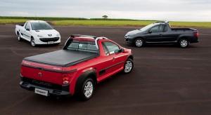 Vers un nouveau pick-up Peugeot ?
