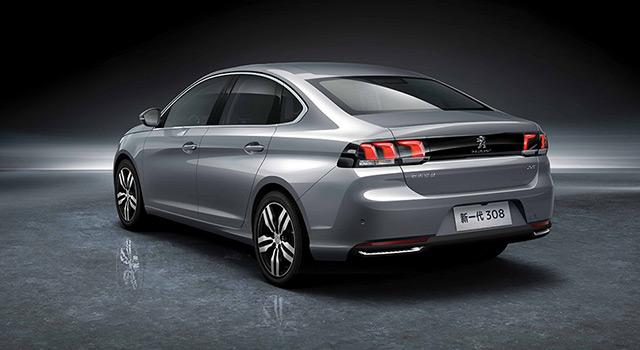 Peugeot au Salon de l'automobile de Pékin 2016