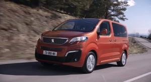 Nouveau Peugeot Traveller - Vidéo officielle (2016)