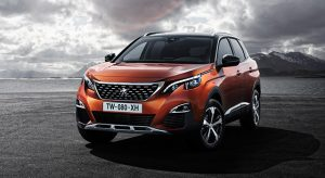 Nouvelle Peugeot 3008 II : la présentation officielle !