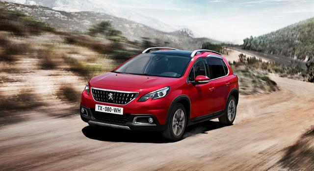 Chiffres de ventes mai 2016 : Peugeot continue de progresser en France !