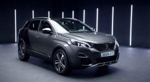 Big Unboxing : Peugeot dévoile la Peugeot 3008 GT en vidéos !