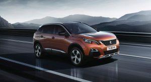 Les tarifs de la nouvelle Peugeot 3008 II !