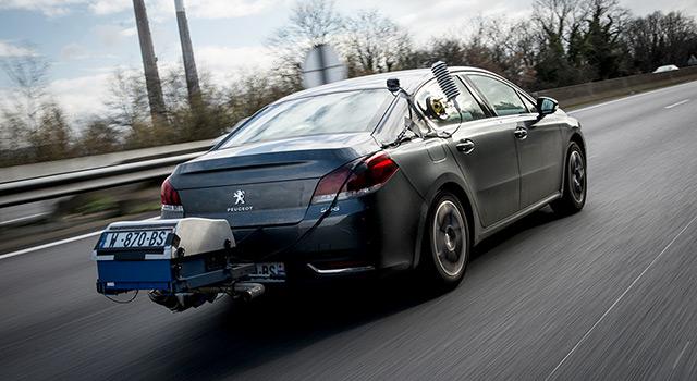 Le Groupe PSA publie les mesures de consommation en usage réel de 14 modèles Peugeot