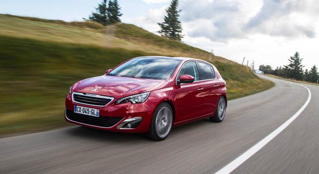 Chiffres de ventes 1er semestre 2016 : 3 Peugeot dans le Top 5 des voitures particulières !