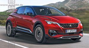 Peugeot 1008 : le futur mini SUV de Peugeot ?