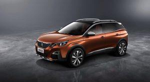 Nouvelle Peugeot 4008 II : la 3008 s'agrandit pour la Chine