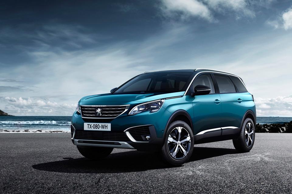 best selling usa cheap sale limited guantity Nouvelle Peugeot 5008 II : présentation officielle du ...