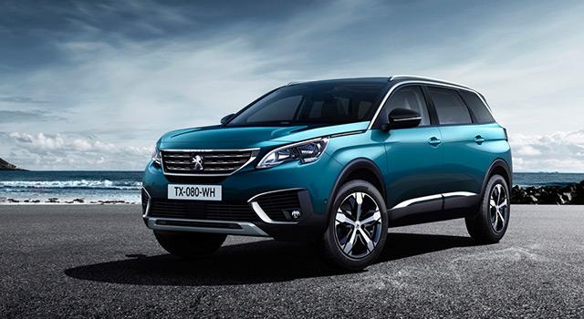 Nouvelle Peugeot 5008 II : présentation officielle du nouveau grand SUV