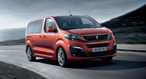 Les nouveaux Peugeot Traveller et Expert labellisés « Origine France Garantie »