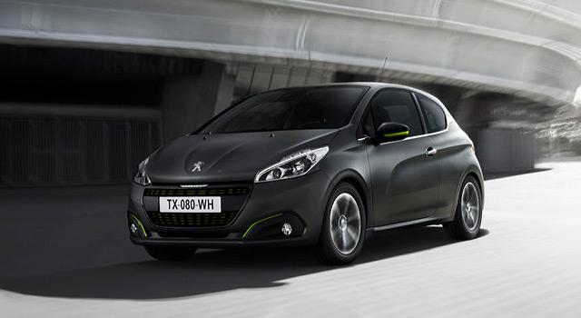 Chiffres de ventes été 2016 : Peugeot est n°1 du marché des VP !