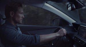 Publicité TV Peugeot i-Cockpit - « Senses » (2016)