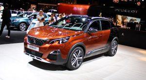 La nouvelle Peugeot 3008 récompensée aux Grands Prix « Voiture du Mondial 2016 »