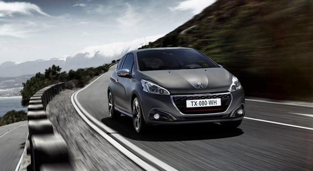 Chiffres de ventes septembre 2016 : la Peugeot 208 est leader du marché des particuliers !